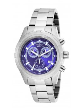 Invicta Specialty 17729 Herenhorloge - 45mm