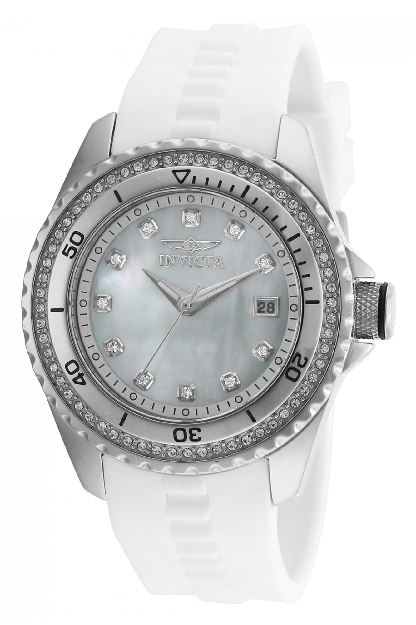 Invicta Wildflower 21415 Montre Femme  - 40mm