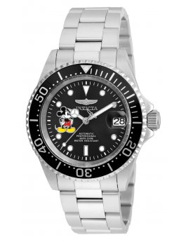 Invicta Disney - Mickey Mouse 22777 Unisex Watch - 40mm