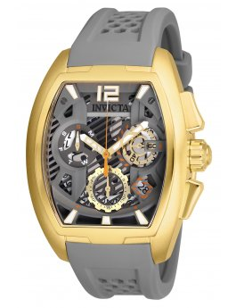 Invicta S1 Rally - Diablo 26886 Herenhorloge - 42mm