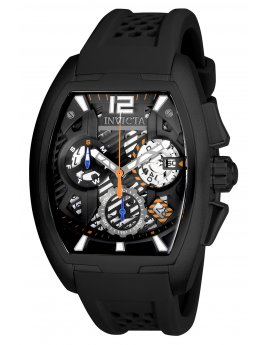 Invicta S1 Rally - Diablo 26887 Herenhorloge - 42mm
