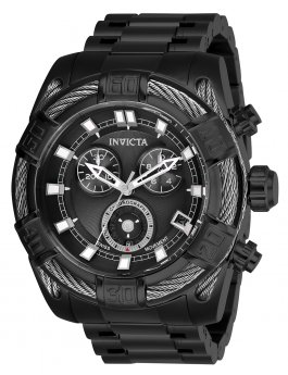 Invicta Bolt 26995 Herenhorloge - 51mm