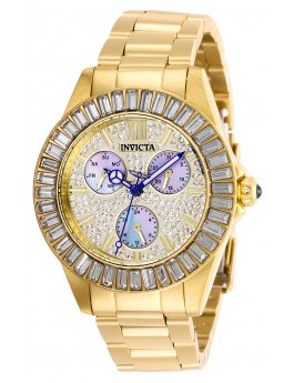 Invicta Angel 28449 Dameshorloge - 38mm