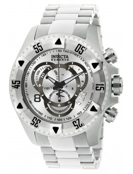 Invicta Excursion  5525 Herenhorloge - 52mm