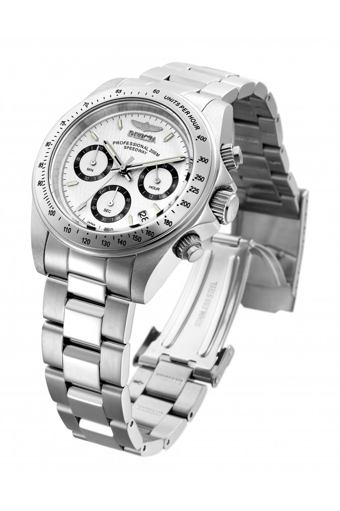 Invicta Watch Speedway 9211 - Official Invicta Store - Buy Online!