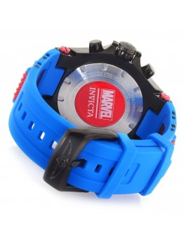 Invicta Marvel - Spiderman 25689 Herenhorloge - 52mm
