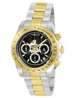 Invicta Disney - Mickey Mouse 22866 Unisexhorloge - 39.5mm
