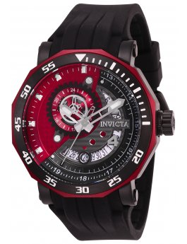 Invicta Excursion 27131 Herenhorloge - 46mm