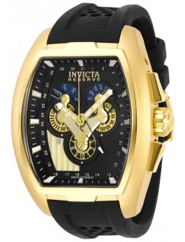 Invicta Reserve Diablo 27087 Herenhorloge - 47mm