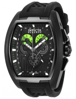 Invicta Reserve Diablo 27090 Herenhorloge - 47mm