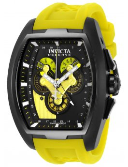 Invicta Reserve Diablo 27088 Herenhorloge - 47mm