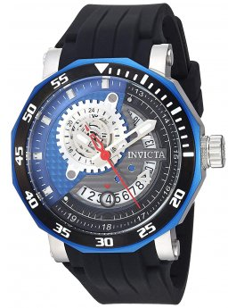 Invicta Excursion 27127 Herenhorloge - 46mm