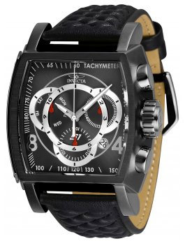 Invicta S1 Rally 27924 Herenhorloge - 48mm