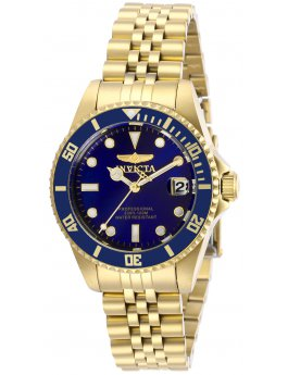 Invicta Pro Diver  29191 Dameshorloge - 34mm