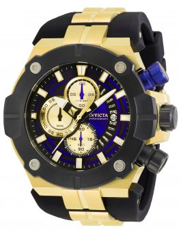 Invicta Sea Hunter 29835 Herenhorloge - 52mm