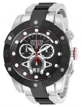 Invicta Reserve - Nekton 0329 Herenhorloge - 53mm