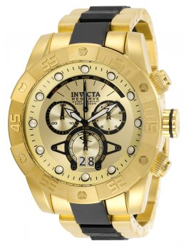Invicta Reserve - Nekton 0333 Herenhorloge - 53mm