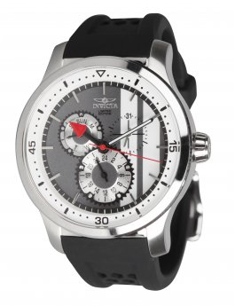 Invicta x Fiets.nl Limited Edition Uhr