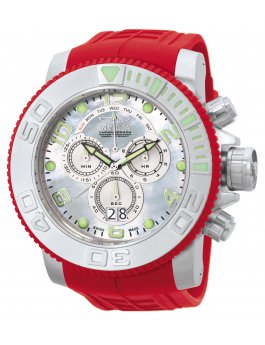 Invicta Sea Hunter 0860 Herenhorloge - 58mm