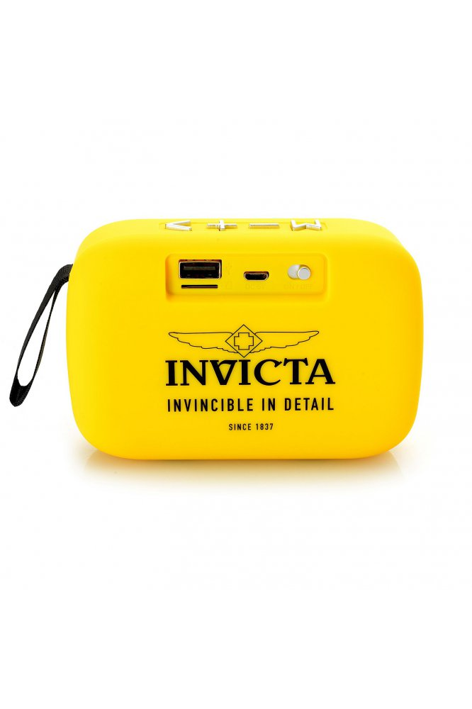 Invicta Bluetooth Speaker