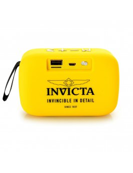 Invicta Haut-parleur Bluetooth