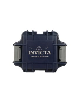 Invicta Gift Packaging Blue - 1 Slot DC1282MSC