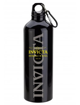 Invicta Aluminium Waterfles 500ML
