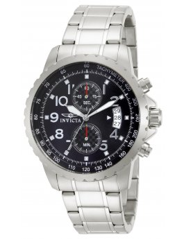 Invicta Specialty 13783 Herenhorloge - 45mm