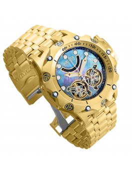 Invicta Reserve - Venom 33550 Men's automatic Watch - 51mm