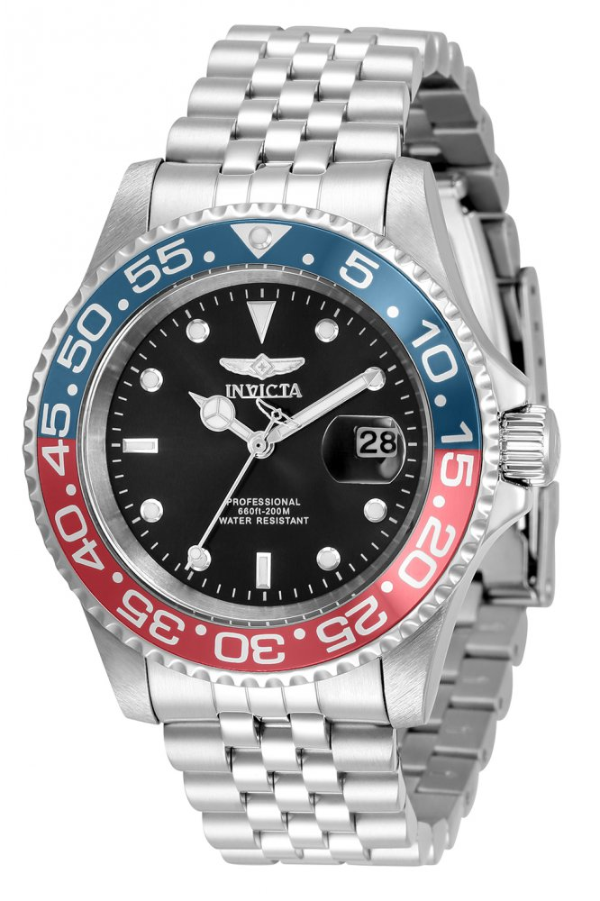 Invicta Pro Diver 34102 Montre Homme  - 40mm