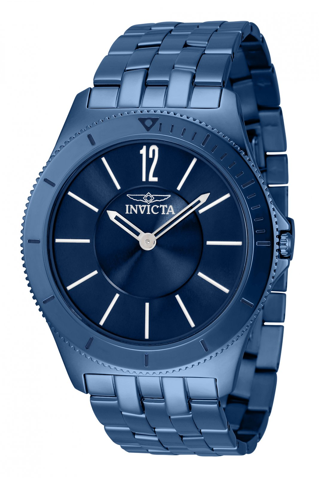 Invicta Reserve - Slim 33876 Montre Homme  - 43mm