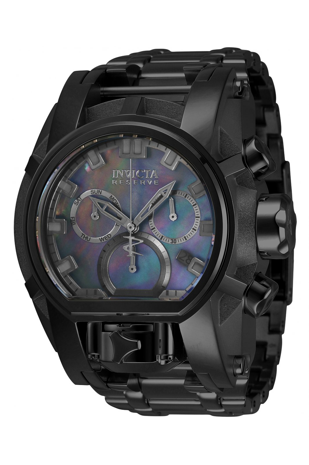 Invicta Reserve Bolt Zeus Magnum 34307 Montre Homme  - 52mm