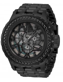 Invicta Jason Taylor 33989 Quartz Herenhorloge - 52mm