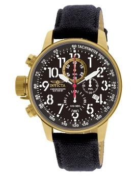 Invicta I-Force 1515 Herenhorloge - 46mm