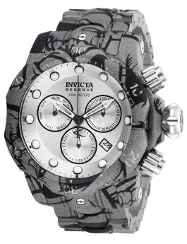 Invicta Venom 26635 Herenhorloge - 53.7mm