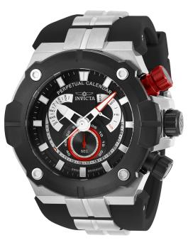 Invicta Sea Hunter 29952 Herenhorloge - 52mm