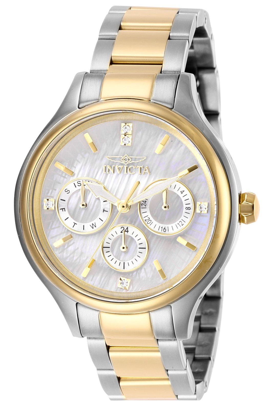 Invicta Angel 28655 Montre Femme  - 38mm