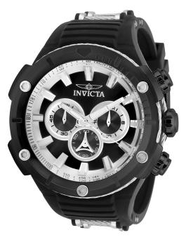 Invicta Bolt 29593 Herrenuhr - 52mm