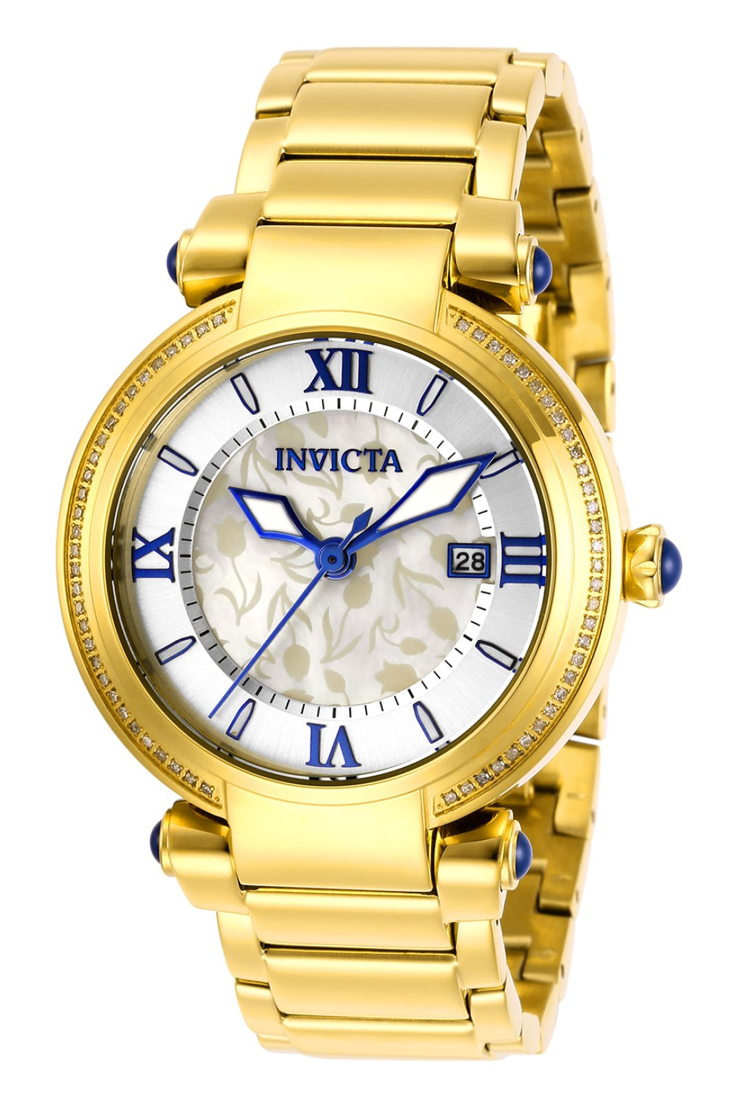 Invicta Angel 29876 Damenuhr - 40mm