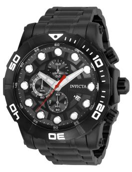 Invicta Sea Hunter 28266 Reloj para Hombre  - 54mm