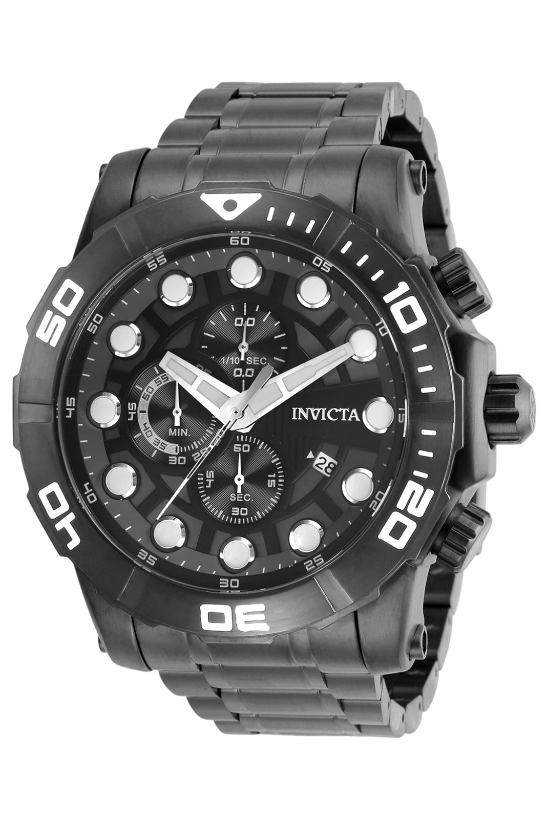 Invicta Sea Hunter 28268 Men's Watch - 54mm