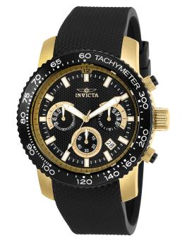 Invicta Specialty 17774 Herenhorloge - 45mm