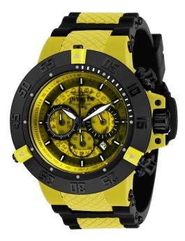 Invicta Subaqua 0934 Men's Watch - 50mm