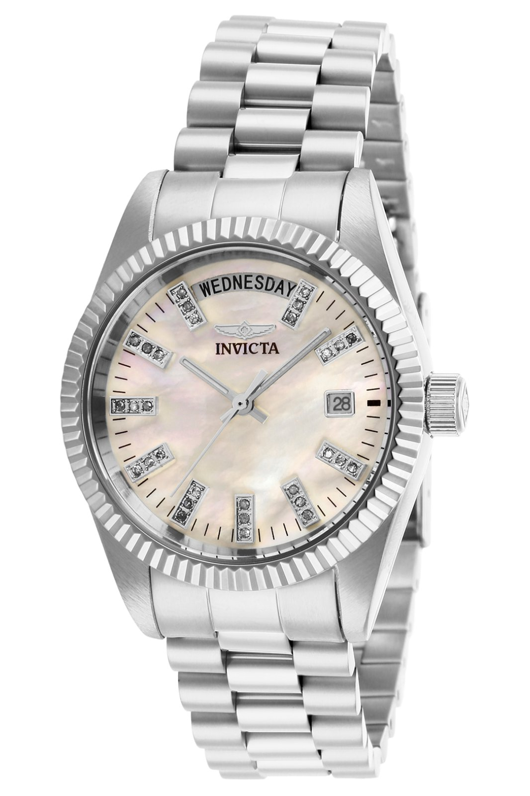 Invicta Specialty 29870 Dameshorloge - 36mm