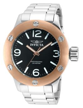 Invicta Russian Diver  18581 Herenhorloge - 52mm
