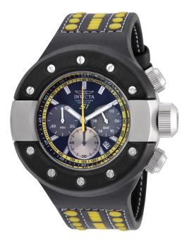 Invicta S1 Rally 19177 Herenhorloge - 52mm