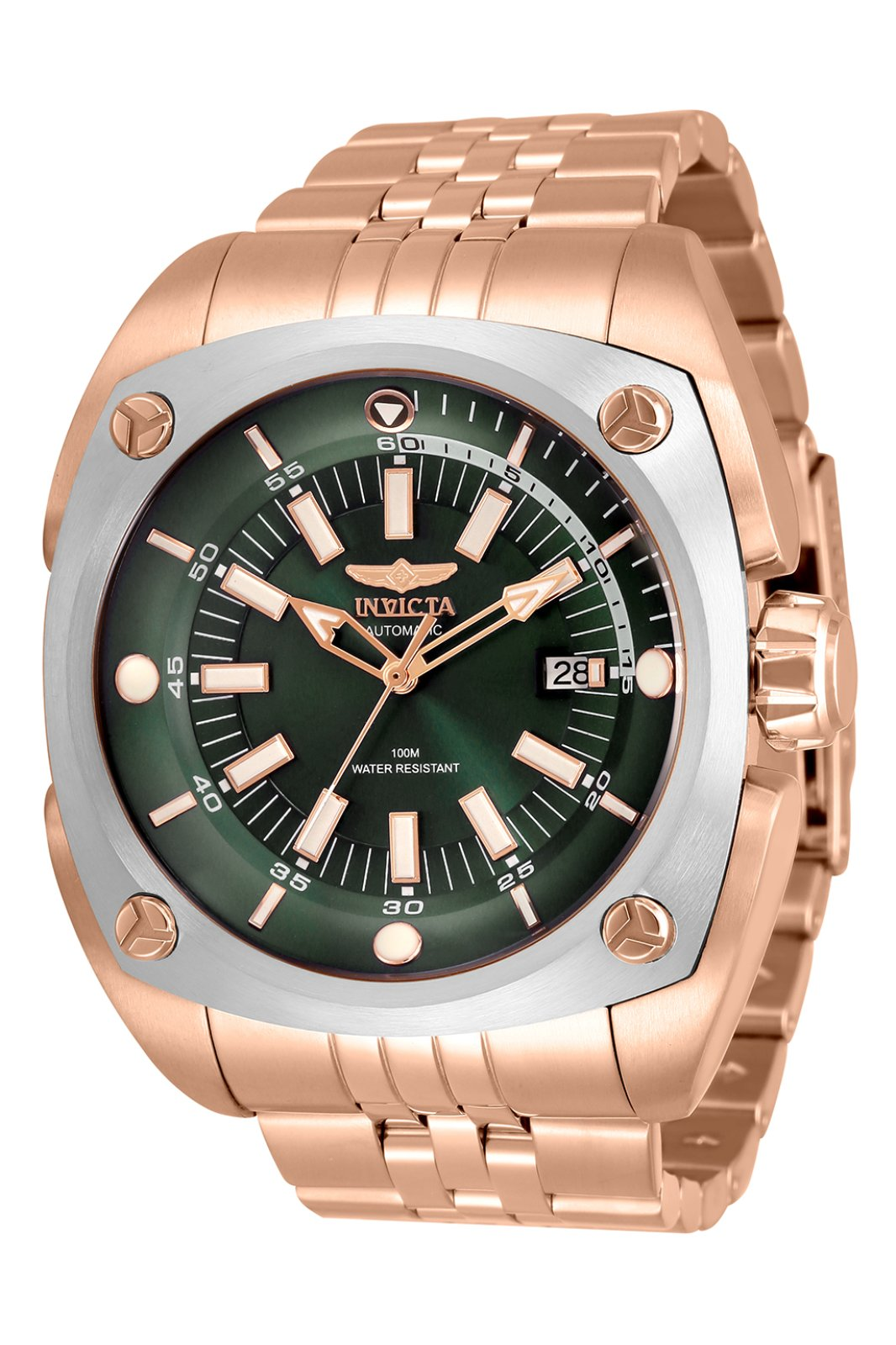 Invicta Reserve 32066 Montre Homme  - 48mm