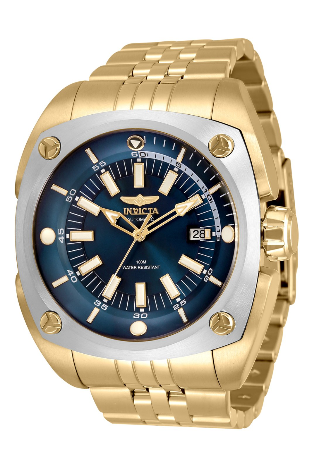 Invicta Reserve 32065 Men's Automatic Watch - 48mm