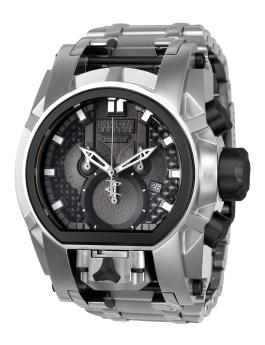 Invicta Reserve Bolt Zeus 20110 Herenhorloge - 52mm