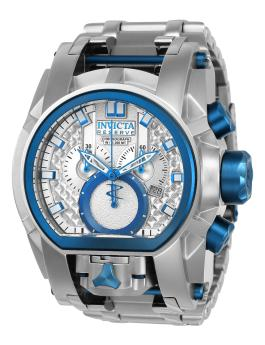 Invicta Reserve - Bolt Zeus 20112 Herenhorloge - 52mm